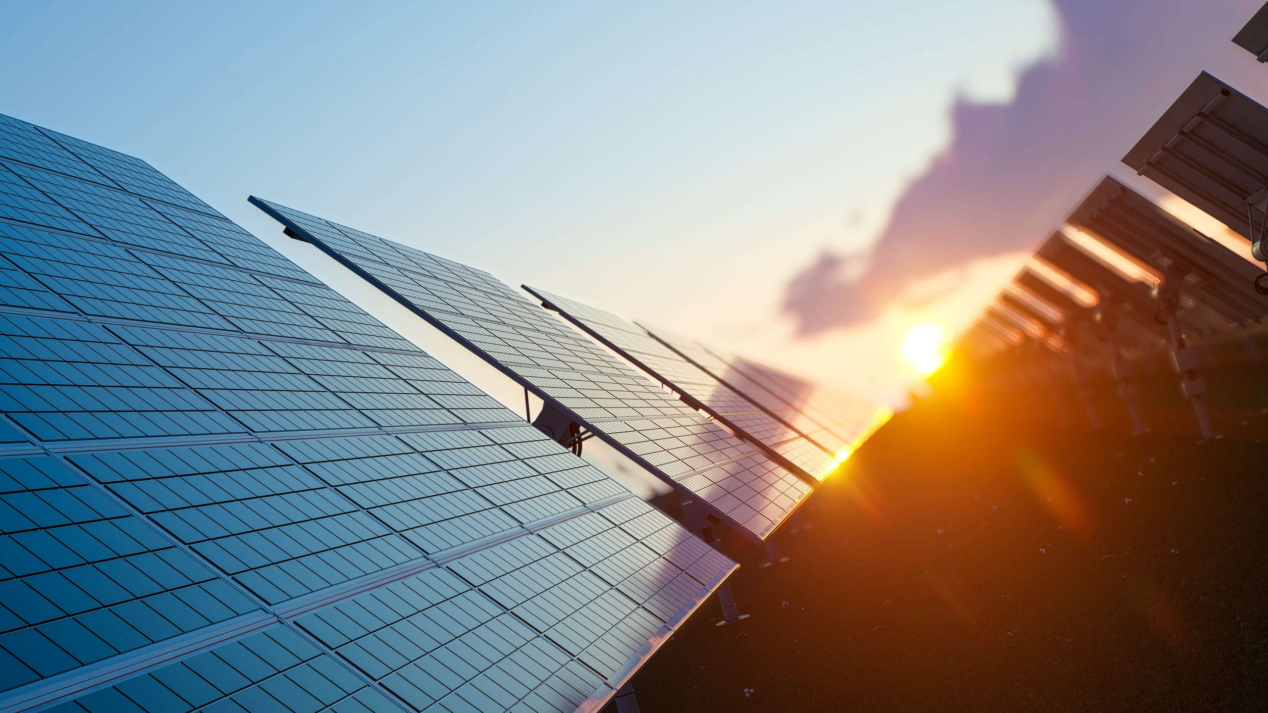 why is solar energy better