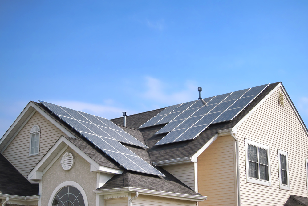 get the best deal on solar