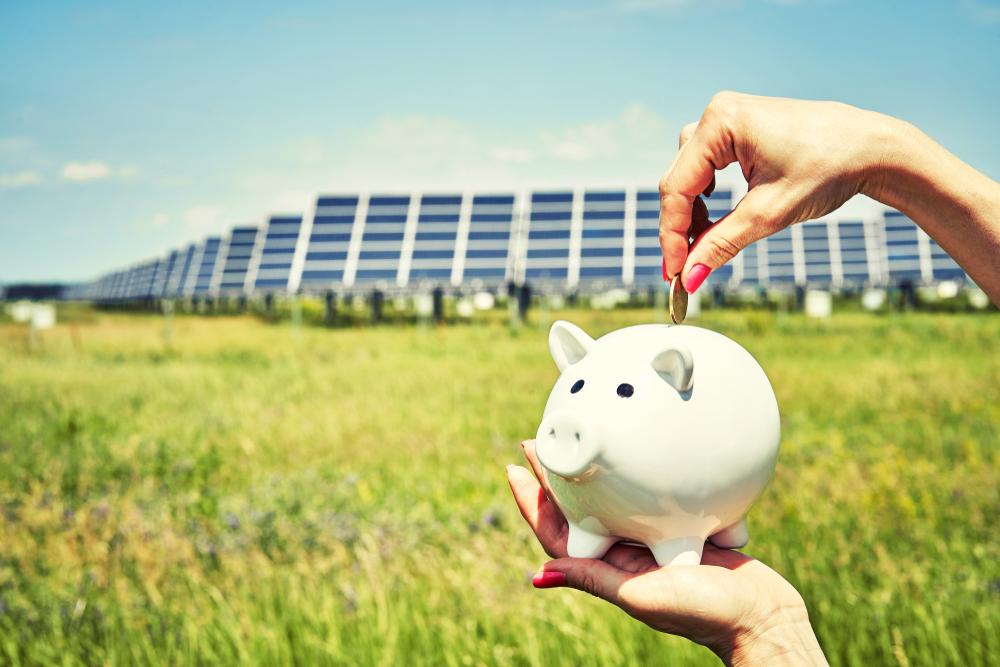 Maximize Your Savings with Solar Energy